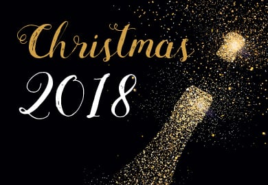 Download Our Christmas 2018 Brochure