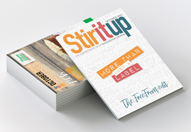 Download Stiritup & Offers
