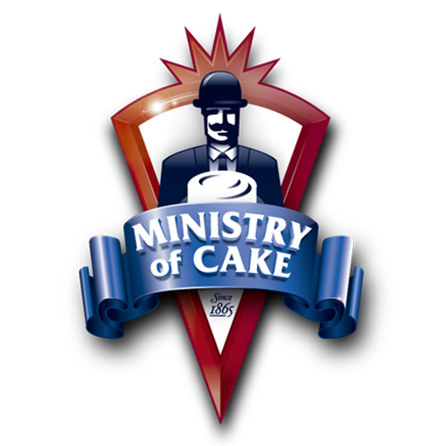 Ministry Of Cake