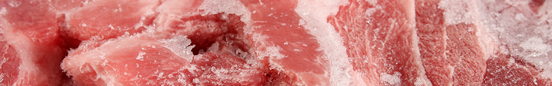 Frozen Meat & Poultry