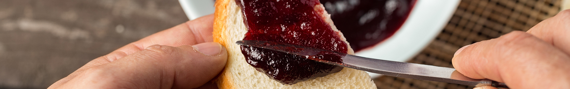 Preserves & Spreads