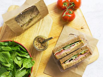 Celebrate the classic sarnie with British Sandwich Week!