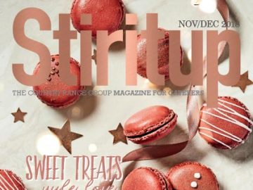 Nov Dec Stiritup Magazine