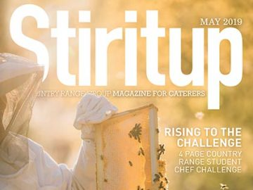 May Stiritup Magazine