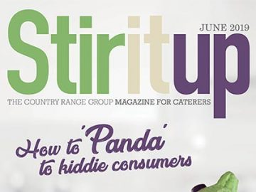 June Stiritup Magazine
