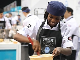 Country Range Student Chef Challenge 2020